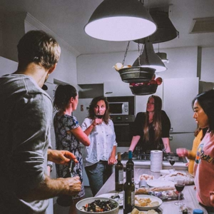 Kook workshops voor groepen